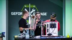 Brutális PC-modok készültek a lengyel versenyen kép