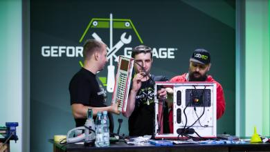 Brutális PC-modok készültek a lengyel versenyen