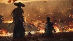 A The Last of Us: Part II késése a Ghost of Tsushimára is kihathat kép