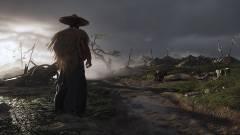 Ilyen lesz a Ghost of Tsushima világa, nehézsége, küldetései kép
