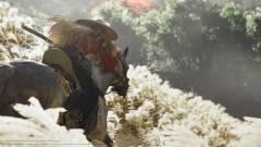 E3 2018 - Photo Mode is kerül a Ghost of Tsushimába kép