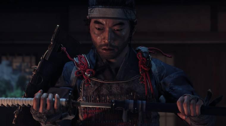 A Ghost of Tsushima lesz a japán Assassin's Creed, és nincs is ezzel baj bevezetőkép