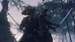 Hideo Kojima hamar kicselezte a Ghost of Tsushima harcrendszerét, de ma már nem lenne könnyű dolga kép