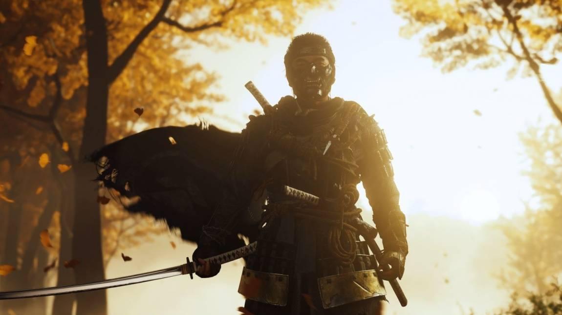 Ghost of Tsushima teszt - mongolok, haza! bevezetőkép