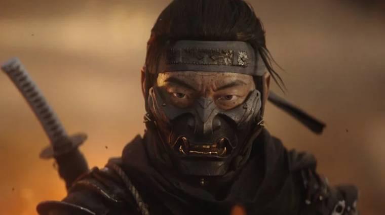 Ma új Ghost of Tsushima livestream, Kacinak van még elintéznivalója a mongolokkal bevezetőkép