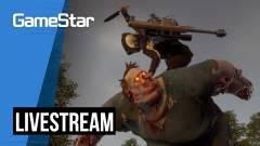 Már megint a zombik?! - State of Decay 2 Livestream kép