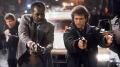 Danny Glover nyilatkozott az új Halálos fegyverről kép