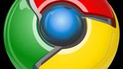 Változások a Chrome böngészőben kép