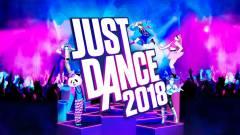 Just Dance 2018 - ezekre a zenékre riszálhatjuk majd kép