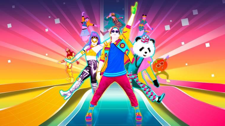 A Ubisoft több régi játék szervereit is lelövi, főleg Just Dance részek esnek áldozatul bevezetőkép