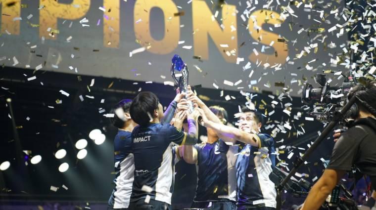 League of Legends - közel 600 000 nézője volt a hétvégi LCS döntőnek bevezetőkép