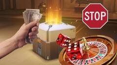 Kapcsolatot találtak a loot boxok és a szerencsejáték-függőség között kép