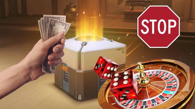 A loot boxok problémája - ez lesz az új függőség? bevezetőkép