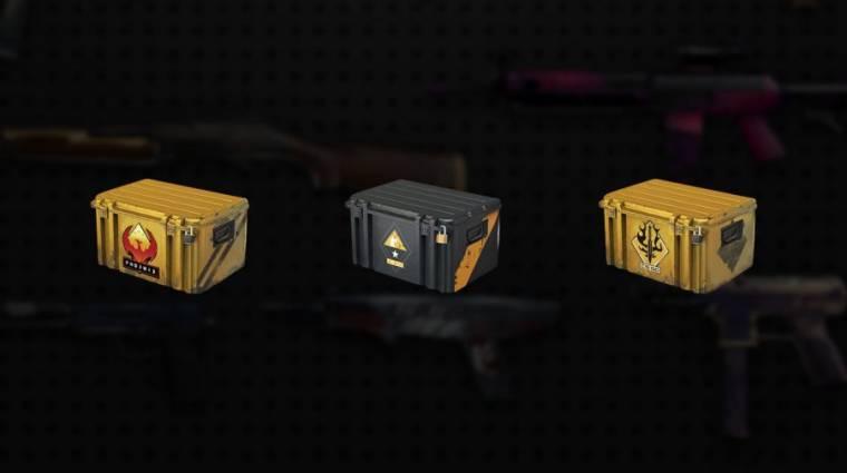 A videojáték-ipar veteránjai közösen szeretnék szabályozni a loot boxokat bevezetőkép