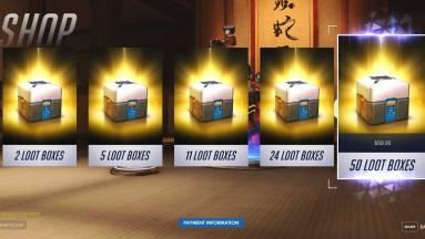 Az Egyesült Királyságban azonnal szerencsejátéknak minősítenék a loot boxokat kép