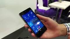 Nehéz elhinni, de új Windows Phone érkezik! kép