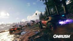 Onrush megjelenés - kiderült, mikor jön a Codemasters új játéka kép