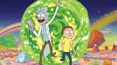 Rick és Morty - megvannak a szinkronhangok kép