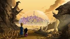 Shakes & Fidget: The Adventure - kalandjáték készül a böngészős játékból kép