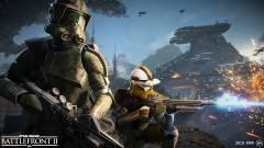 Star Wars Battlefront II - ez vár ránk tavaszig kép