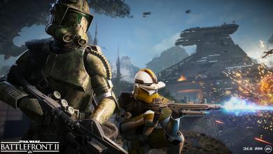 Star Wars Battlefront II – már EA Access előfizetéssel is játszható