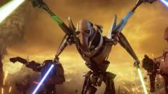 Star Wars Battlefront II - jövő héten beköszön Grievous tábornok kép