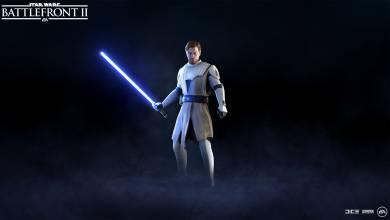 Star Wars Battlefront II - főleg javításokat hoz az év utolsó frissítése