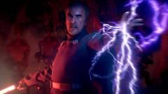 Star Wars Battlefront II - Dooku gróf senkinek sem kegyelmez kép
