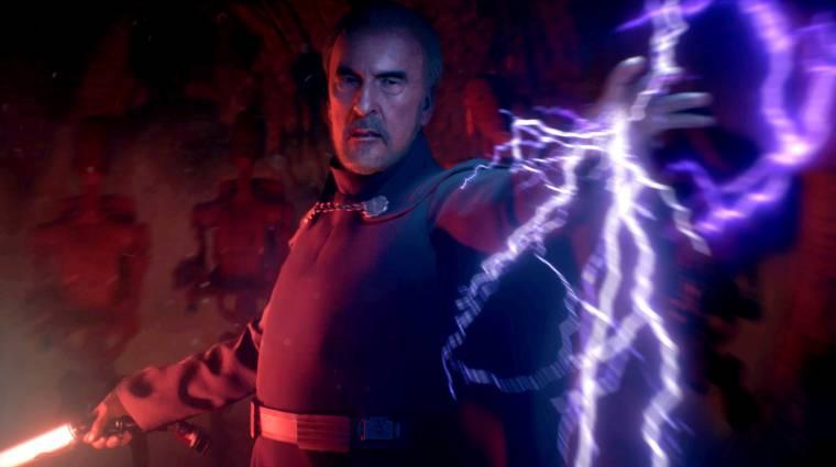 Star Wars Battlefront II - Dooku gróf senkinek sem kegyelmez bevezetőkép