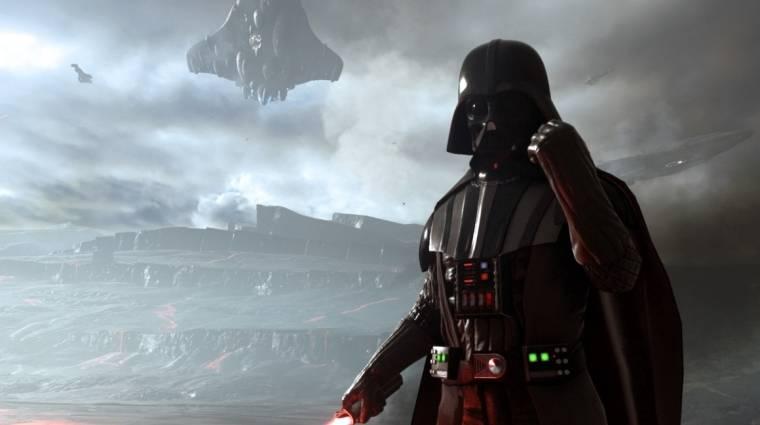 A letöltési számokat látva nem nehéz megérteni, miért haldokoltak a Star Wars Battlefront 2 szerverei bevezetőkép