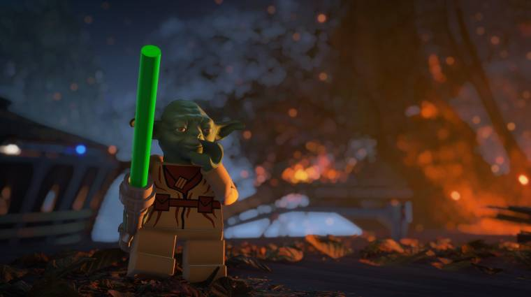Star Wars Battlefront II - ezekkel a modokkal legósíthatjuk a játékot bevezetőkép
