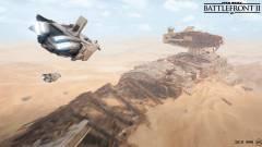 Star Wars Battlefront II - irányítható karakter lesz BB-8 kép