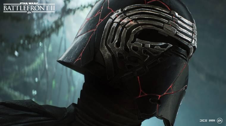 The Rise of Skywalker tartalmakkal bővül a Star Wars Battlefront 2 bevezetőkép
