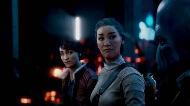 A Star Wars: Battlefront II egyik közkedvelt karaktere is feltűnik a Skywalker kora regényváltozatában bevezetőkép