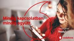 Újdonságok a Vodafone-tól kép