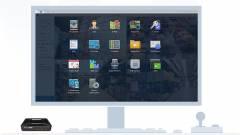 VisualStation VS960HD: kicsi, de nagyon erős! kép