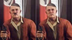 Vélemény: akkor a Wolfensteinben csak Mr. Hilter kaphat helyet? kép