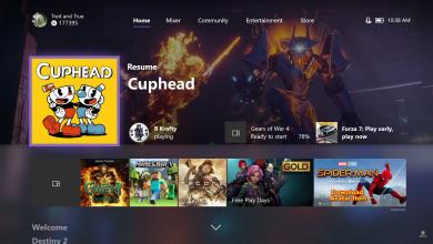 Xbox One - megérkezett a nagy őszi frissítés