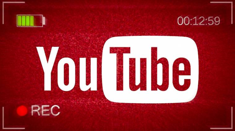 Élőzéseket is letilthat a YouTube, akár már kezdés előtt kép