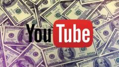 Nem túl elegáns trükkel akar a Google rávenni minket a YouTube Premium előfizetésre kép