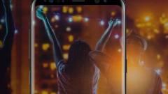 A Samsung Galaxy S8 lenyomta az iPhone X-et! kép