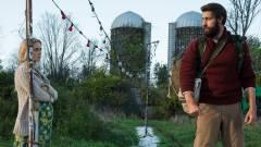 Eldőlt: John Krasinski rendezi a Hang nélkül folytatását kép