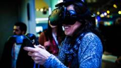 A virtuális valóság technológiák alkalmazása kép