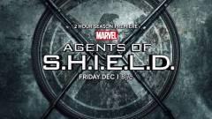Agents of S.H.I.E.L.D. 5. évad - Itt az első előzetes kép