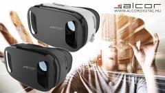 Adj választ egyetlen kérdésre, és tiéd lehet egy VR-headset! kép