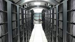Átadták Magyarország eddigi legkorszerűbb adatközpontját kép