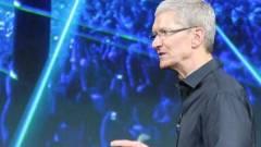 Lesújtó véleménnyel van a közösségi hálózatokról az Apple feje kép