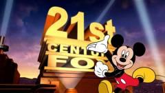 Egy stúdió mind felett, avagy a Disneyhez került a Fox kép