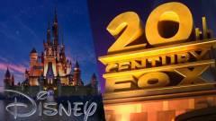 Júliusban dőlhet el végleg a Disney-Fox üzlet sorsa kép