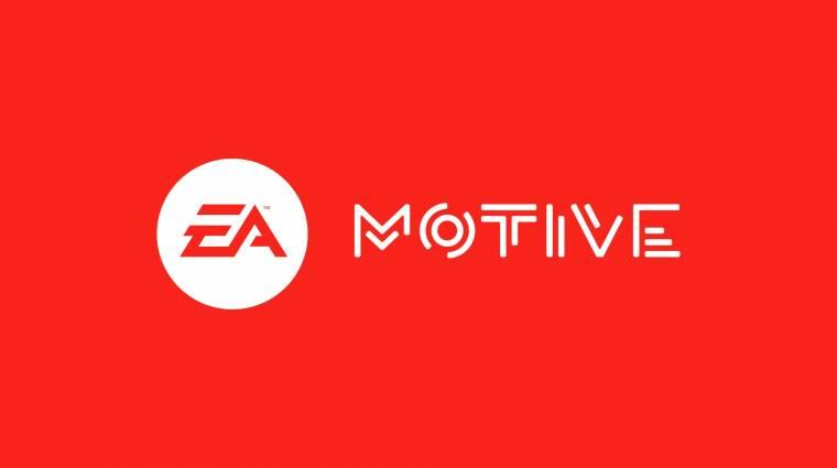Eddig soha nem látott játékelemekkel érkezik Electronic Arts titkos új akciójátéka bevezetőkép